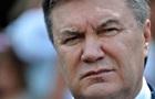 Суд передумал снимать арест со счетов банка Януковича