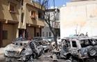 Бойові дії в Лівії: понад 200 загиблих
