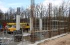 В Україні побудують більш як сто сховищ для боєприпасів