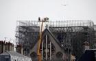 У Франції заявили про загрозу обвалення частин Нотр-Даму