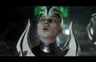Вышел релизный трейлер игры Mortal Kombat 11