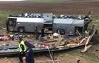 У Казахстані 11 людей загинули в ДТП за участю автобуса