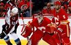 Обидва переможці конференцій НХЛ вилетіли в першому раунді Кубка Стенлі