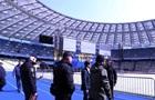 Поліція відкрила справу через заяву про теракт на Олімпійському