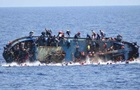 Корабельна аварія в Конго: кількість жертв зросла до 40