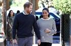 Принца Гарри и Меган Маркл планируют переселить в Африку - СМИ