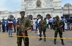Теракти на Шрі-Ланці: затримано 24 особи