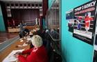 У ЦВК затвердили план по місцевих виборах