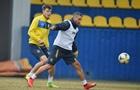 Марлос може відновитися до матчів збірної проти Сербії і Люксембургу
