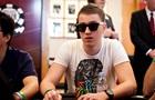 Украинец Роман Романовский идёт вторым в рейтинге лучших онлайн-покеристов мира