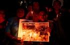 У вибухах на Шрі-Ланці загинули громадяни 13 країн