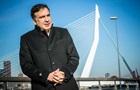 Саакашвили об отказе въезда: Потерплю до смены президента