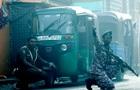 На Шри-Ланке ввели режим ЧП