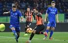 Динамо - Шахтар 0:0. Онлайн матчу Прем єр-ліги