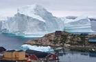 Таяние льдов Гренландии ускорилось в шесть раз – ученые