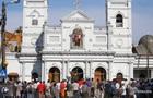 Ответственность за теракты на Шри-Ланке взяло  Исламское государство