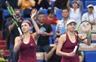 Сестры Киченок потерпели поражение на старте парного турнира в Штутгарте