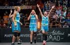 Украина проведет квалификацию чемпионата Европы по баскетболу 3х3
