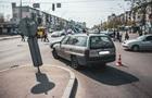 В Киеве водитель погиб, спасая котенка