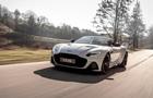 Aston Martin показал свой самый быстрый кабриолет