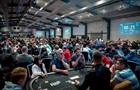 Украинцы отметились в рекордном покерном турнире в Розвадове