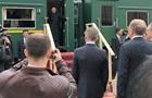 Вперше в Росії. Навіщо Кім приїхав до Путіна