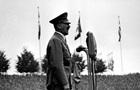 Опубликована  предсмертная записка  Гитлера