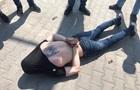 Бывший разведчик Нацгвардии возглавлял банду вымогателей – СБУ