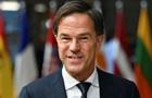 Прем єр Нідерландів обговорив із Зеленським справу MH17