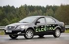 В Беларуси заявили о создании трех электромобилей