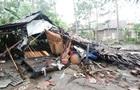 Сильний землетрус стався в Індонезії