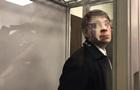 На экс-нардепа Крючкова надели электронный браслет