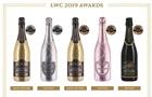 Яке українське ігристе вино ввійшло в десятку найкращих у світі