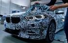 Розсекречена зовнішність хетчбека BMW X1