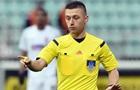 Після матчу Української прем єр-ліги арбітру  дали ляща