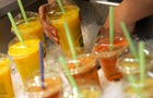 Свіжі соки підвищують ризик передчасної смерті