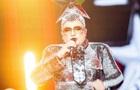 Верка Сердючка  зажгла  на Евровидении