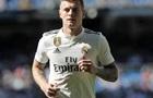 Кроос продлил контракт с мадридским Реалом