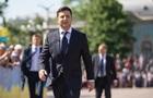 Зеленський опублікував нову декларацію про доходи