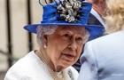 Королева Єлизавета II привітала Зеленського
