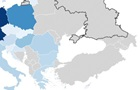 Сайт про вибори в ЄС показав Україну без Криму