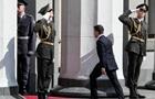 Рада на вихід: чи може Зеленський законно розпустити парламент - DW