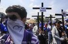 У Нікарагуа звільнили 100 політичних в язнів