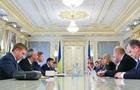 Україна і США обговорили поставки газу