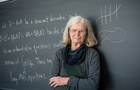 Впервые Абелевскую премию по математике вручили женщине