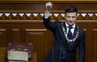 Зеленський призначив дату виборів у Раду