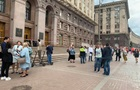 В мэрии Киева ищут взрывчатку