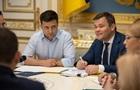 Зеленський призначив главу АП