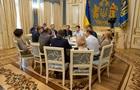 Підсумки 21.05: Дата виборів в Раду, кадри Зеленського