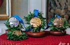 Европейские игры 2019: в Минске представлены медали